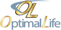 Optimal Life Logo