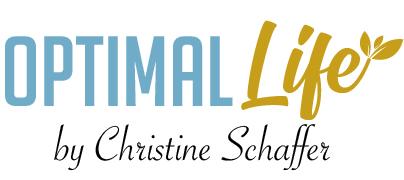 Optimal Life Logo